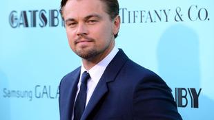 Amerikai elnököt alakít DiCaprio