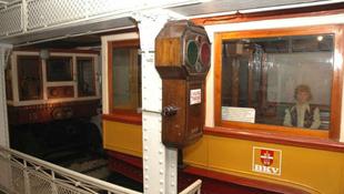 Újra kinyit a Deák téri Földalatti Vasúti Múzeum