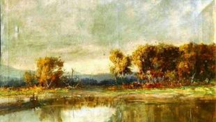 Cigányok, hegedű, Árpád vezér