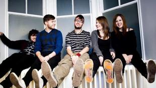 Poszt-rock, indie és bohémkodás az Akváriumban