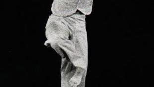 Aki sasként táncolt