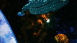 A világegyetem leghülyébb Star Trek-rajongója