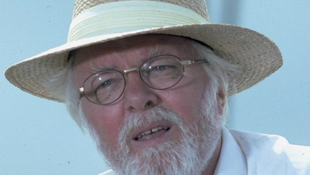 Elhunyt Lord Richard Attenborough