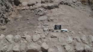 Bronzkori város nyomaira bukkantak Izraelben