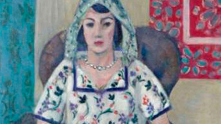 Jogos tulajdonosához kerülhet a Matisse-kép