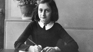 Az ARD filmesíti meg Anne Frank életét