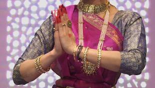Négyeshatossal Indiába