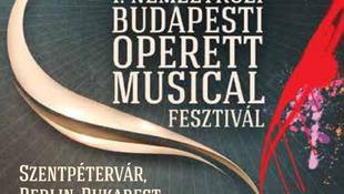 Közeleg az első Operett-Musical Fesztivál