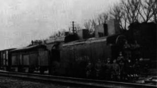 Perelhetik a MÁV-ot a chicagói holokauszt-túlélők