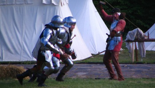 Látogatórekord a történelmi karneválon