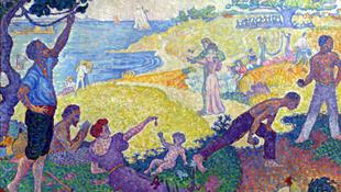 Degas és Chagall a Nemzeti Galériában
