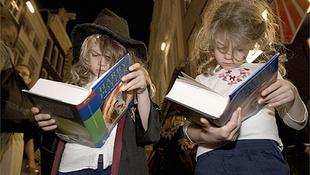 Harry Potter toleránssá varázsol
