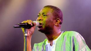 Magyarországon koncertezik Youssou N'Dour