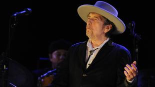 Sosem hallott Bob Dylan dalok kerültek elő