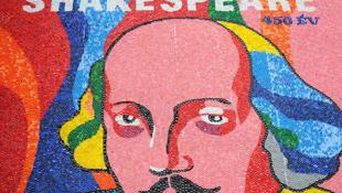 Shakespeare-drámák a középpontban