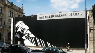 Ki ölte meg Barack Obamát?