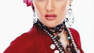 Salma Hayek félig leszbikus?