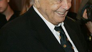 Elhunyt Jurij Ljubimov