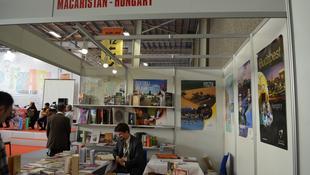 Szombaton nyílik az Isztambuli Könyvvásár