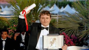 Cristian Mungiu ismét ,,aranylázban'' ég