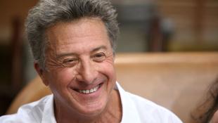 Dustin Hoffman egyre jobban van