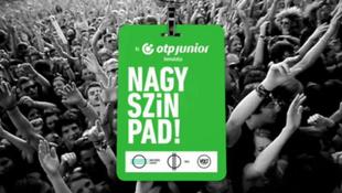 Öt zenekar a Nagy-Szín-Pad döntőjében