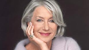 Helen Mirren-t díjazták
