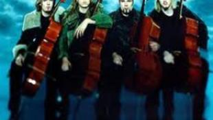 Ismét Budapesten a finn csellómetál banda