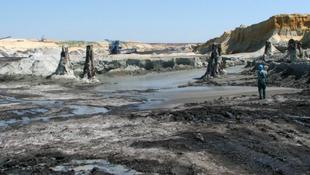 Újabb régészeti lelet a bükkábrányi bányában