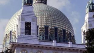 12 millió euróból varázsolták újjá Bécs egyik ékességét