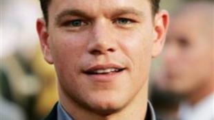 Matt Damon lehet a következő amerikai elnök
