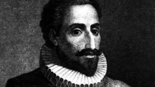 Cervantes maradványait keresik