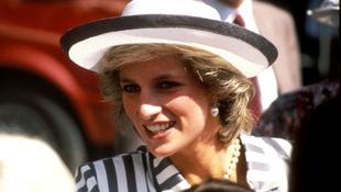Diana hercegnőre emlékezni még ma is megéri