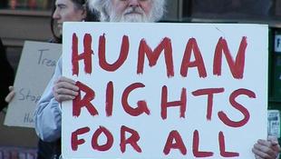 Ma van az emberi jogok világnapja