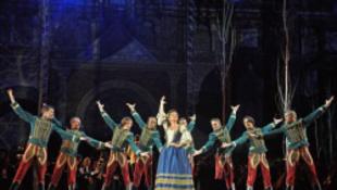 Hungarikum lesz az operett?