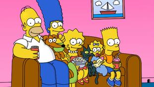 Meg fog halni a Simpson család egyik főszereplője