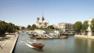 Botrány Párizsban – átverték az újságírókat