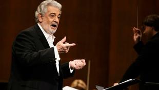 Plácido Domingo újabb koncerteket mond le?