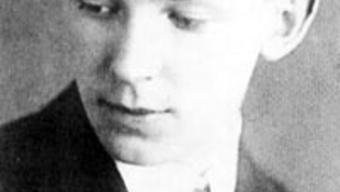 75 éve hunyt el Dsida Jenő