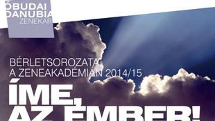 Új sorozatokkal érkezik a Danubia