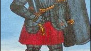 Teszkós szatyorban találták meg Hunyadi János csontvázát