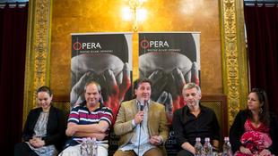 Operát rendez Alföldi