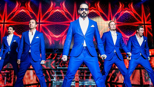 Lemondta izraeli koncertjét a Backstreet Boys