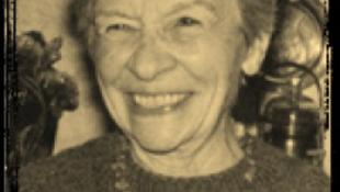 Elhunyt Horkits Erzsébet