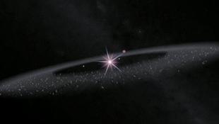 Elkészült a világűr legújabb térképe