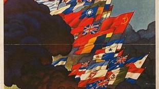 Ma van az ENSZ napja