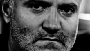 15 éve ölték meg a legendás divatgurut