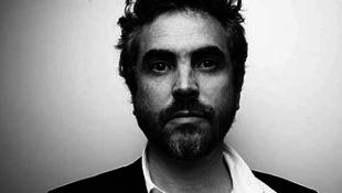 Alfonso Cuarón az űrbe vágyik