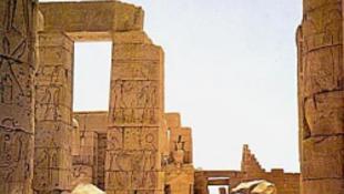 Az ókori Théba titkai