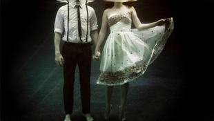 Víz alatt szövődött a románc